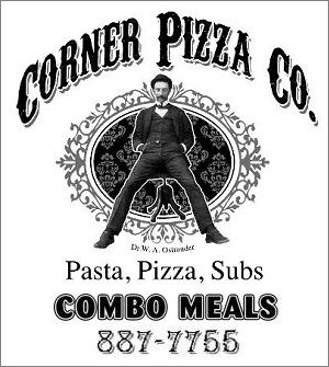 Corner Pizza - Smethport, PA