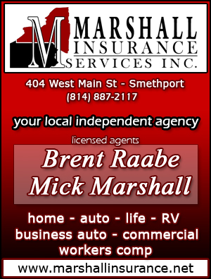 Marshall Insurance Services, Inc.