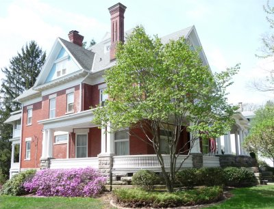 Smethport Garden Club Historic District Home Tour Slated for October ...