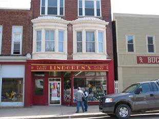 Lindgren Variety store