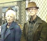 Maxine and Menford Tenglund