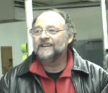 Smethport Mayor Ross Porter