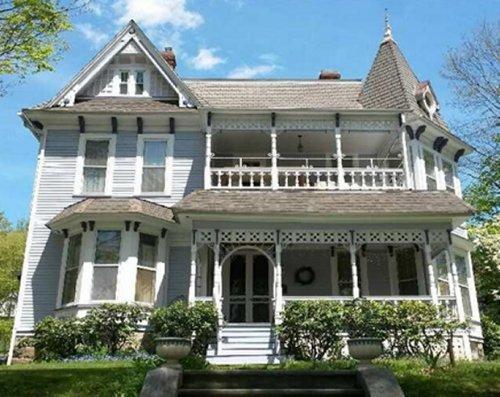 Delano R. Hamlin Mansion