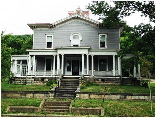 Henry Hamlin Mansion
