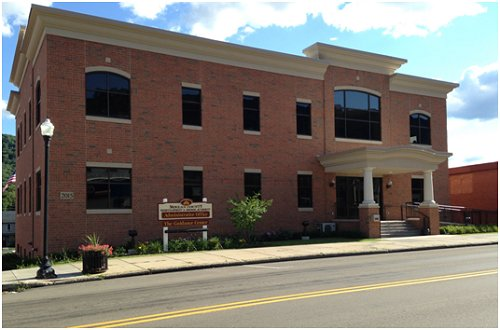 McKean County Redevelopment & Housing Authorities