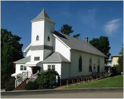 Swedish Free Evangelical Church